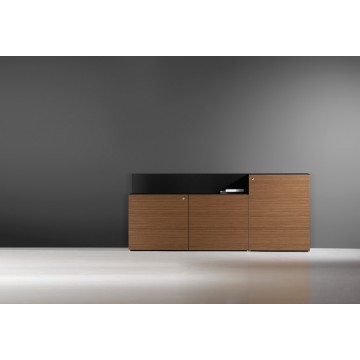 Cabinets Cubo