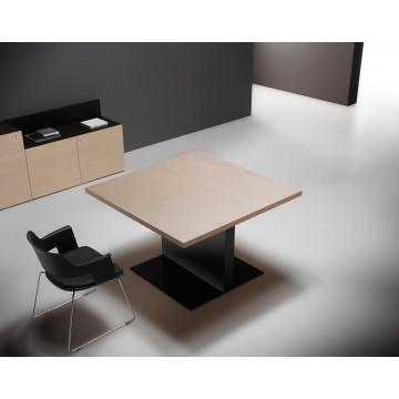 Mesa de Reunião Cubo