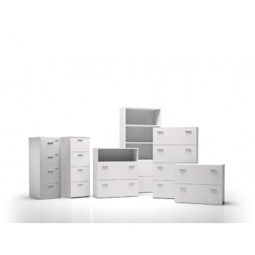 Filing Cabinets - Drawers