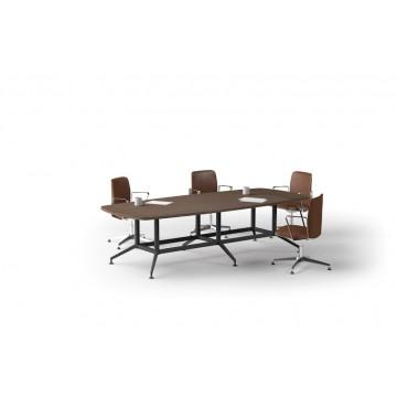 Mesa de Reunião Drone